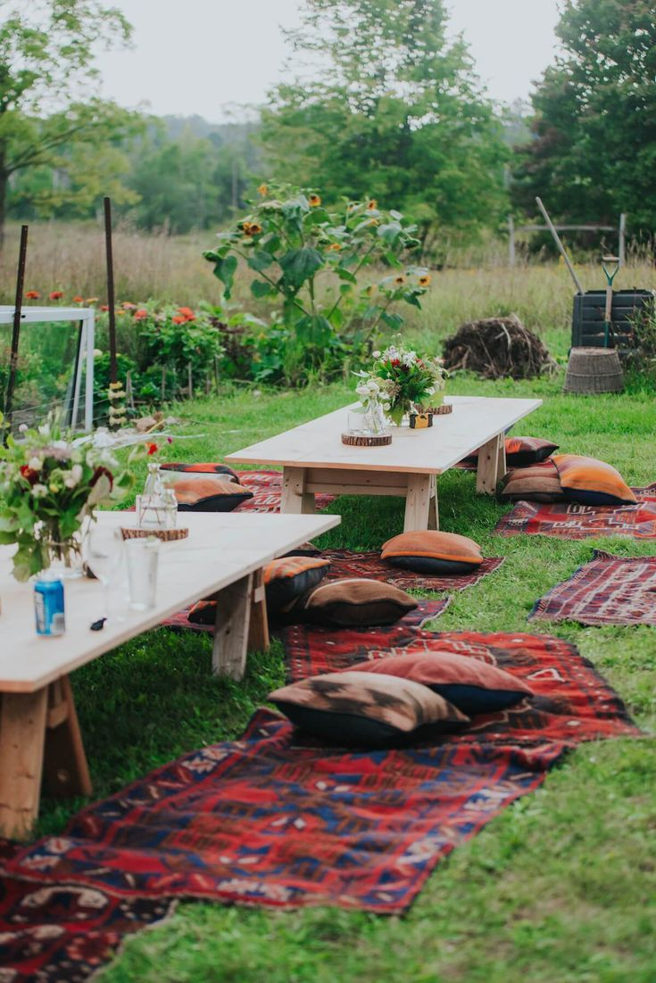 Eco-Friendly Bohemian WeddingBy Yana Dales, Image Credit © 2020 TAMGA Designs Sustainable & Ethical Women's Fashion Store