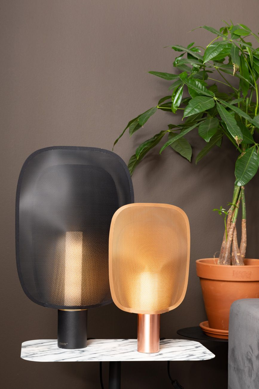 Mai table lamp, Image Credit - Zuiver