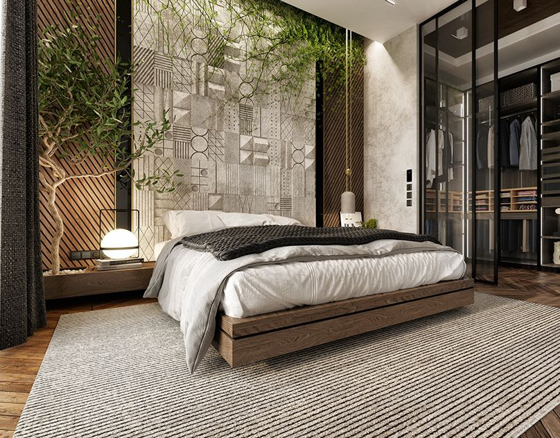 Apartment in Thessaloniki, Greece, Interior Design: OFFICE4 Architects (Image Credit)