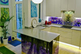 Harleen McLean Interiors,Interior Installation - London