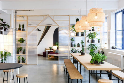 Credit, Design Milk - Space10: IKEA's New External Innovation Lab