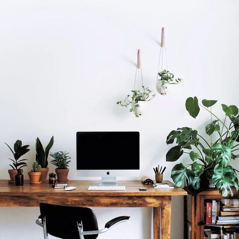 Get Creative with your Home Office