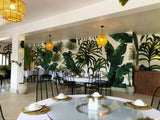 Biophilic eDesign Project- Chinese Whispers, Harleen Mclean Interiors