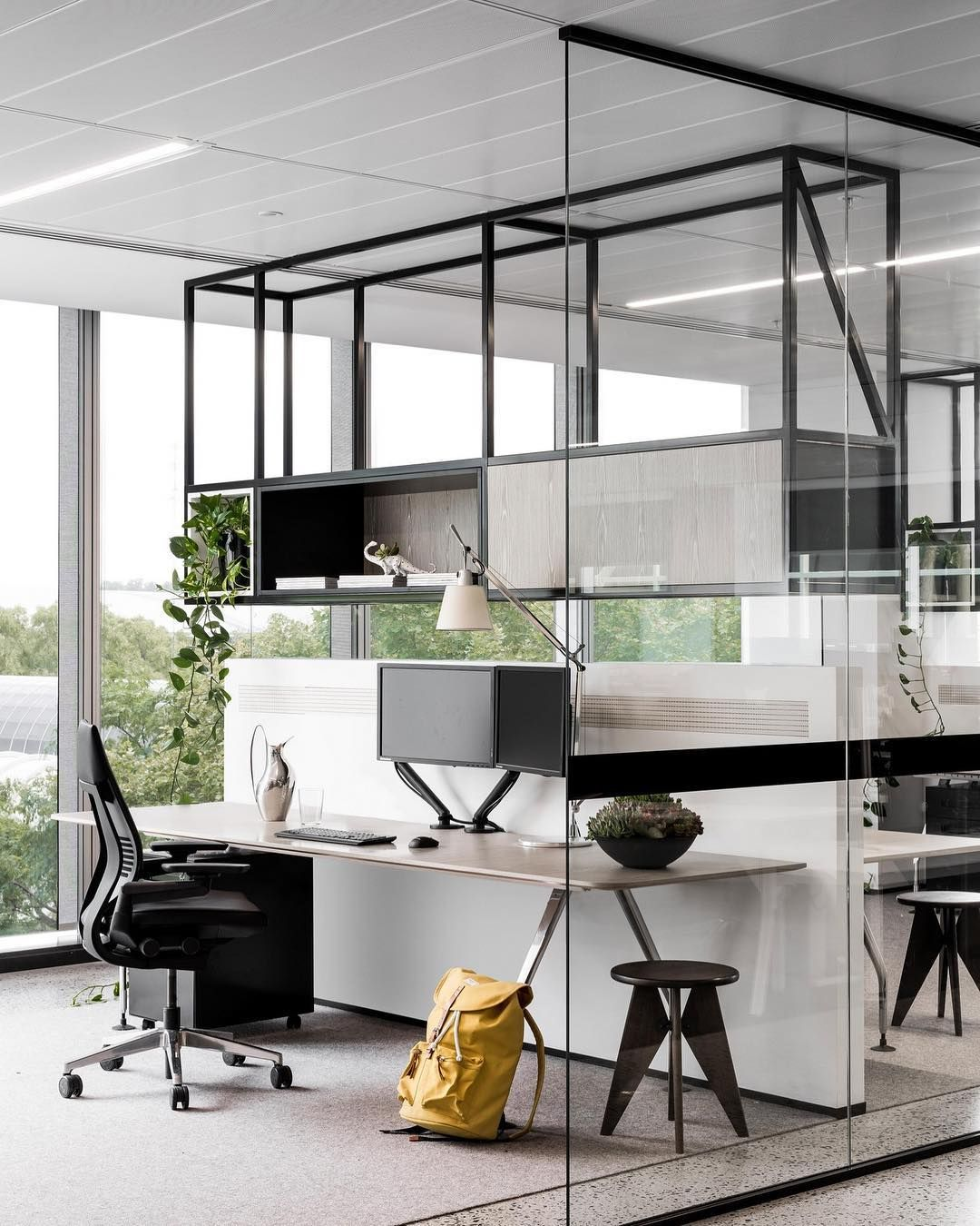 Multiplex offices in Perth | design by Woods Bagot Image Credit - Dion Robeson