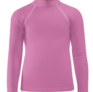 Pink Child Compression Shirt - Busy Body Kids