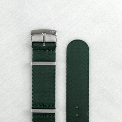 Dark Forest Green NATO Strap (20mm)