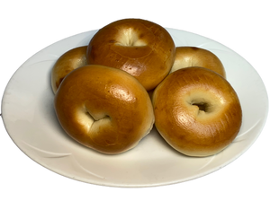 New York Best Bagels