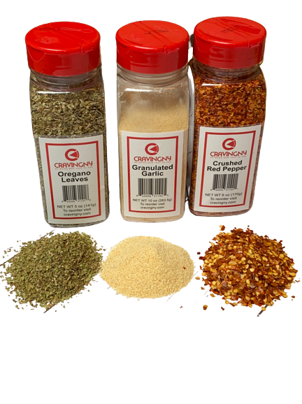 pizza spice variety pack