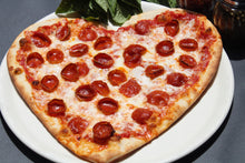 Load image into Gallery viewer, Heart Shaped Pizza Package