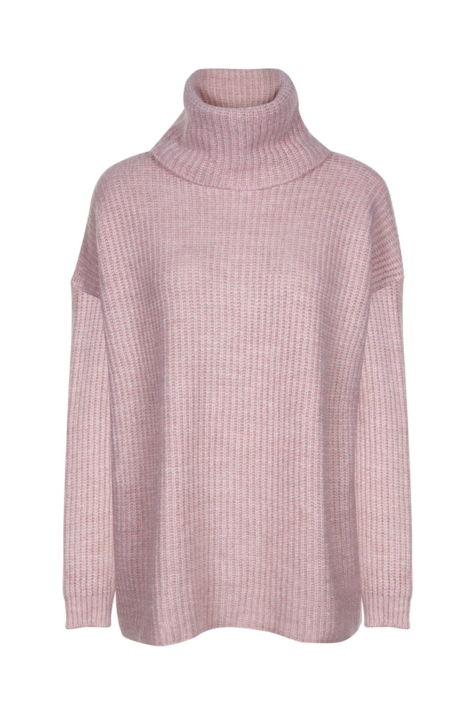 Adele Sweater Pink