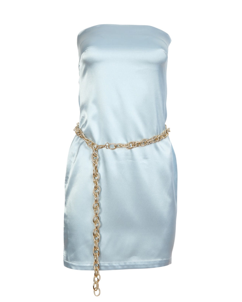 KY Dress Babyblue