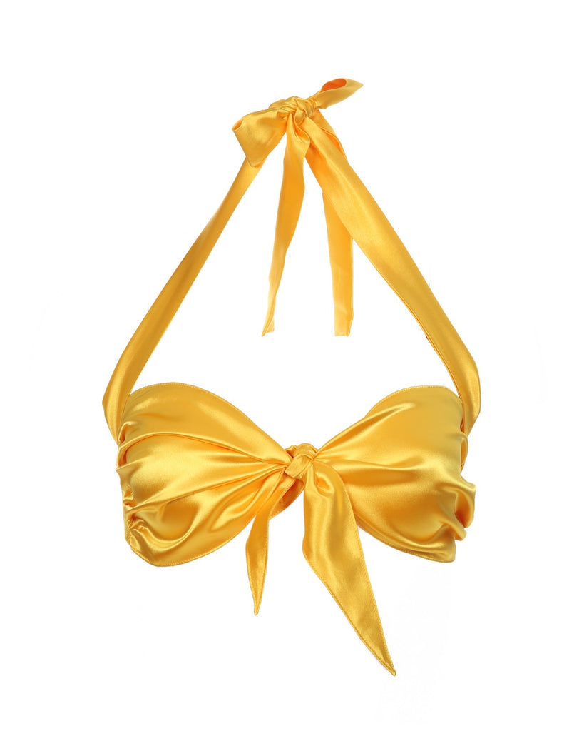 Bandeau Ella Yellow
