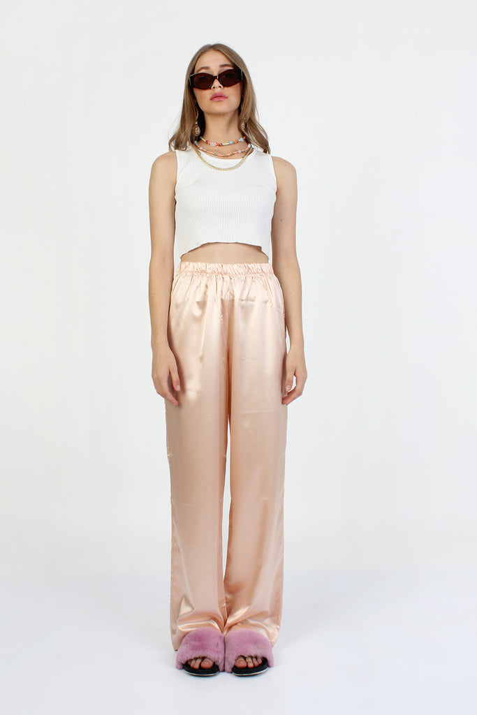 Saint Malo Pants Rose