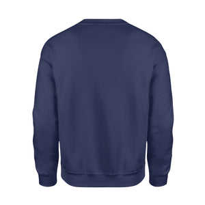 GearUnique Trending Ok Boomer Have A Terrible Day - Standard Fleece Sweatshirt