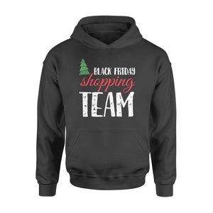 GearUnique Christmas Shirt Black Friday Team Christmas Gift - Standard Hoodie