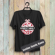 Custom Funny Family Christmas T-Shirt - Christmas Ball Style