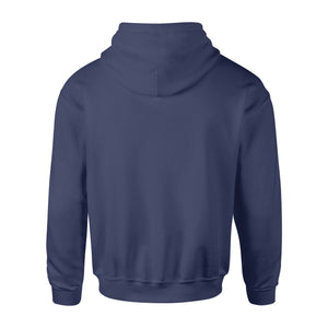 GearUnique Behind This Family Is The Best Dad In The World Father Day - Standard Hoodie