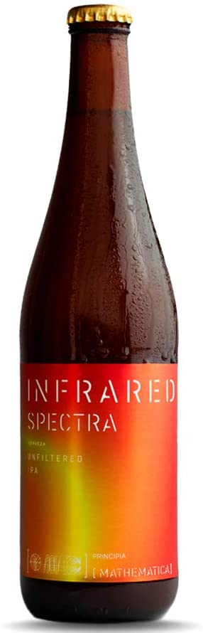 Spectra Infrared Unfiltered Ipa