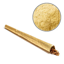 Load image into Gallery viewer, Gold Papes Pre Rolled Cone - Babes Papes