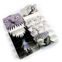 Load image into Gallery viewer, Babes Papes Rolling Papers Artist Papes Nekomata | Limited Edition