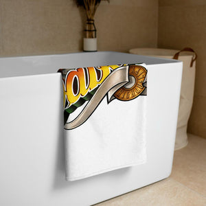 Water Absorvent Beach Towel