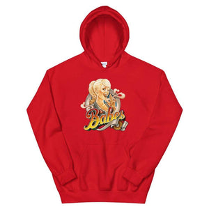 Babes Papes hoodies Red / S Babes Papes® Unisex Hoodie (multi color)