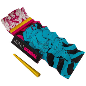 Viva La Vandal ARTIST GOLD PAPES  - Rolling Papers