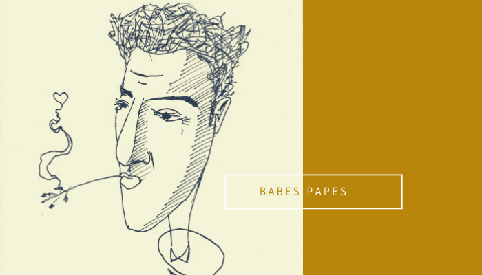 Babes Papes Owner