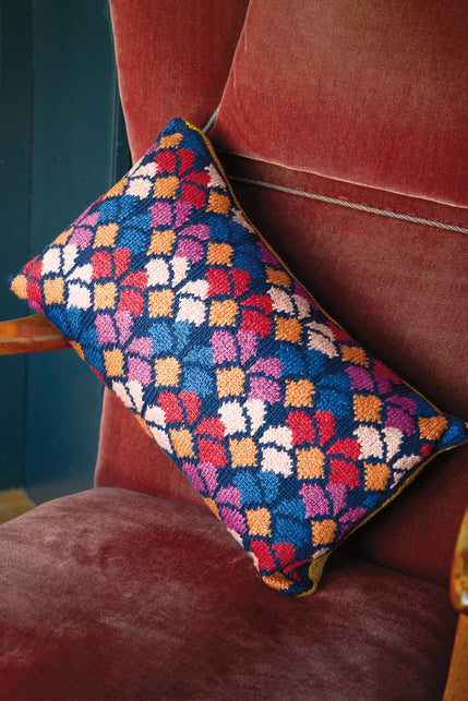 ARNE & CARLOS Cushion Collection