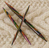 Knit Pro Symfonie Wood Cable Needle 3 Pack