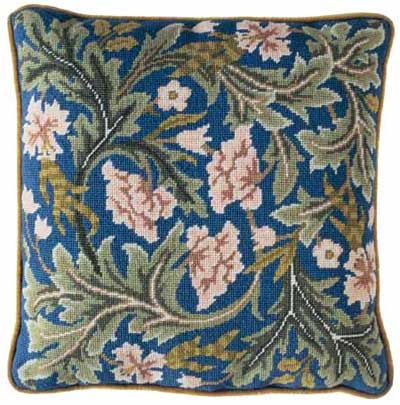 Acanthus Cushion