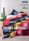 Throws and Rugs Book 357