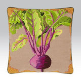 Beetroot Cushion