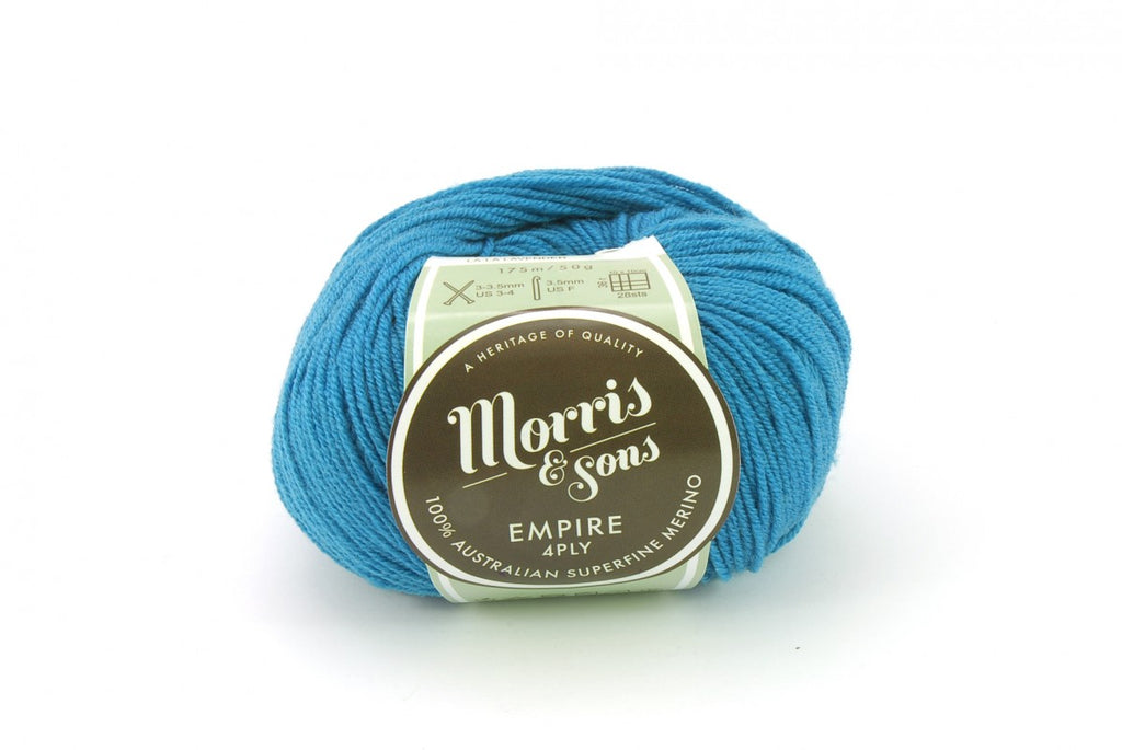 Morris Empire 4ply