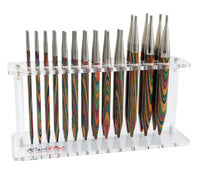 Knit Pro Interchangeable Needle Stand