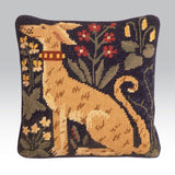 Lurcher Cushion