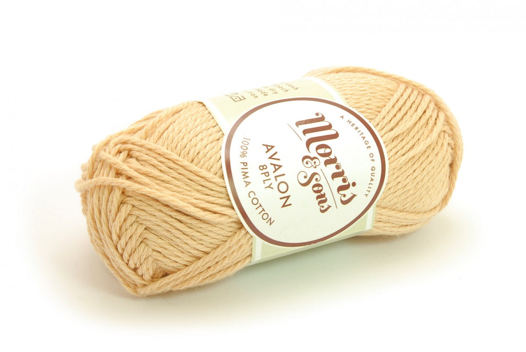 Morris Avalon 8ply