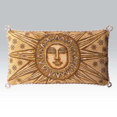 Icon of Divine Light Cushion