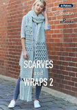 Scarves and Wraps 2 Book 356