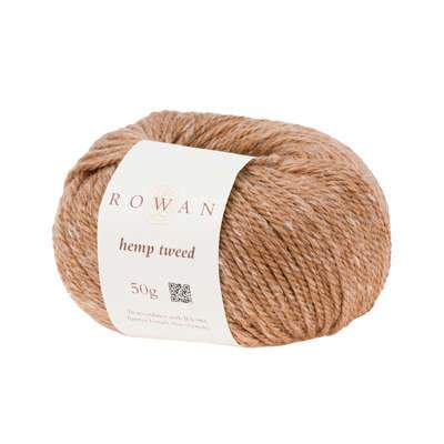 Rowan Hemp Tweed