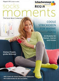 Sock Moments Magazine 1
