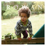 Little Rowan Explorers by Martin Storey