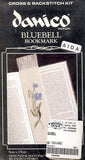 Bluebell Bookmark