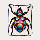 Glitter Weevil Cushion - Morris & Sons Australia