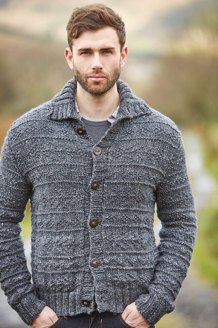 Rowan Selects Hemp Tweed Chunky
