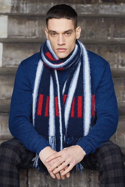 New Nordic Men's Collection by Arne and Carlos