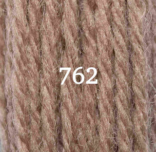 Appletons Crewel Wool 762 Biscuit Brown