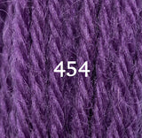 Appletons Crewel Wool 454 Bright Mauve