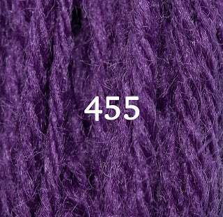 Appletons Crewel Wool 455 Bright Mauve