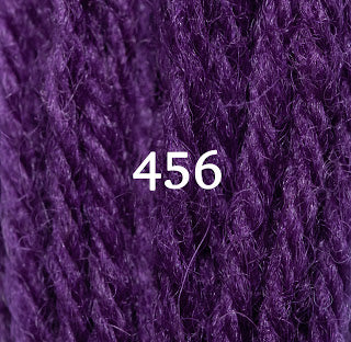 Appletons Crewel Wool 456 Bright Mauve